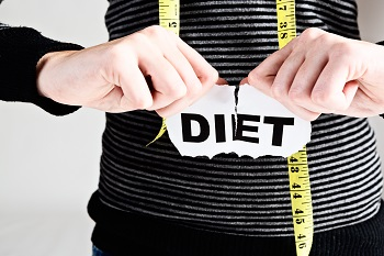 You CAN Lose Weight! Without Dieting