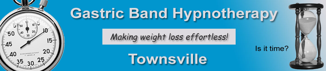 Gastric Band Hypnosis Townsville - Making weight loss effortless!